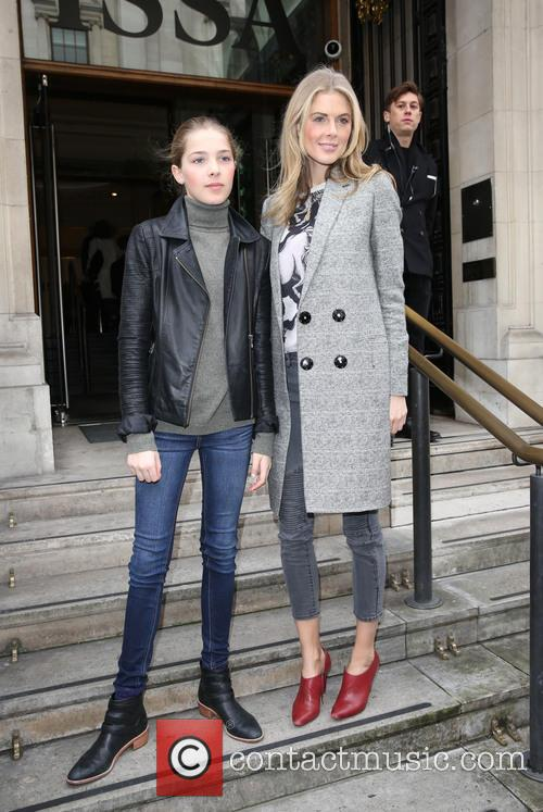 Donna Air and Freya Air Aspinall 5