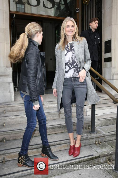 Donna Air and Freya Air Aspinall 6