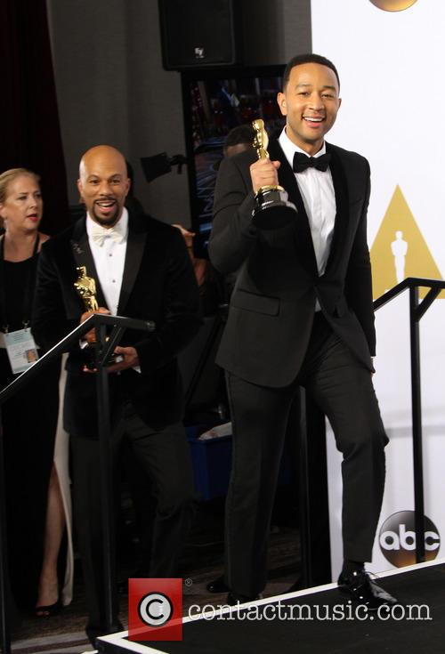 Common and John Legend 2