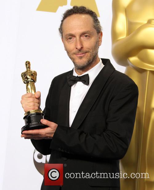 Emmanuel Lubezki 3