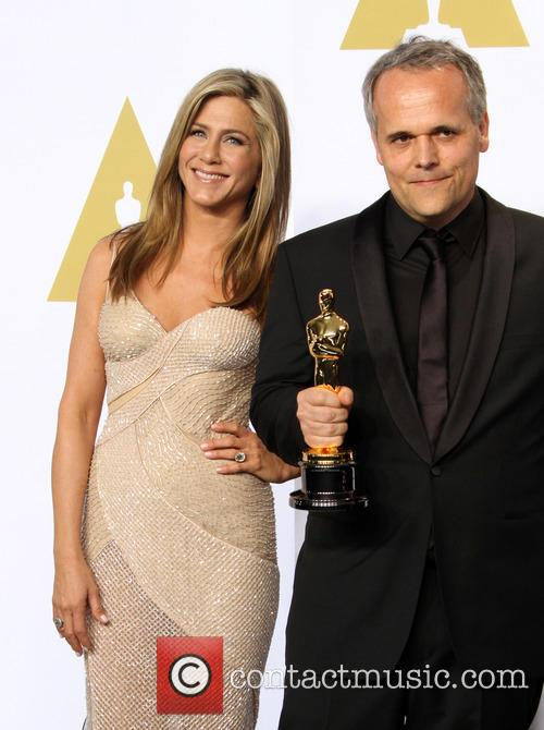 Jennifer Aniston and Dirk Wilutsky 6