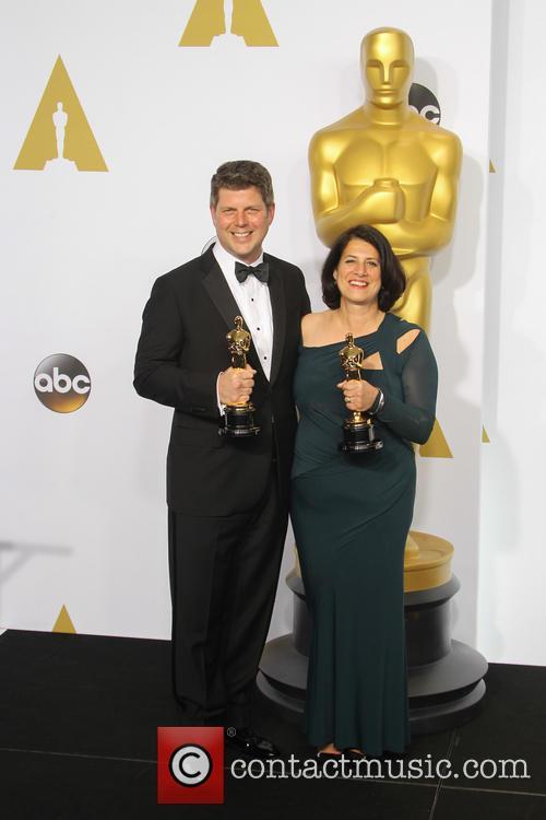 Adam Stockhausen and Anna Pinnock 3