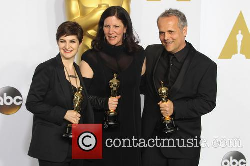 Dirk Wilutzky, Laura Poitras and Mathilde Bonnefoy 4