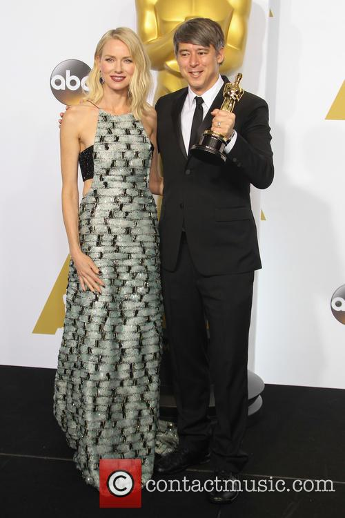 Naomi Watts and Tom Cross 3