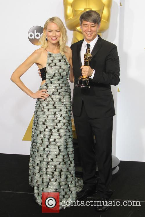 Naomi Watts and Tom Cross 6