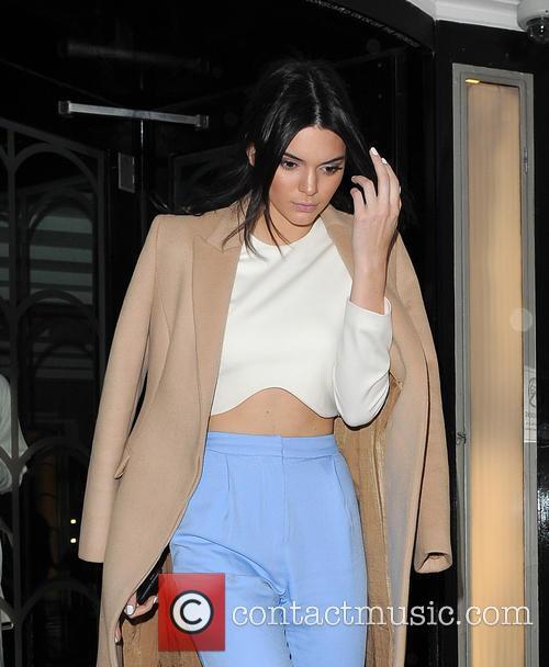 Kendal Jenner 7