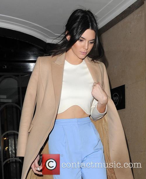 Kendal Jenner 10