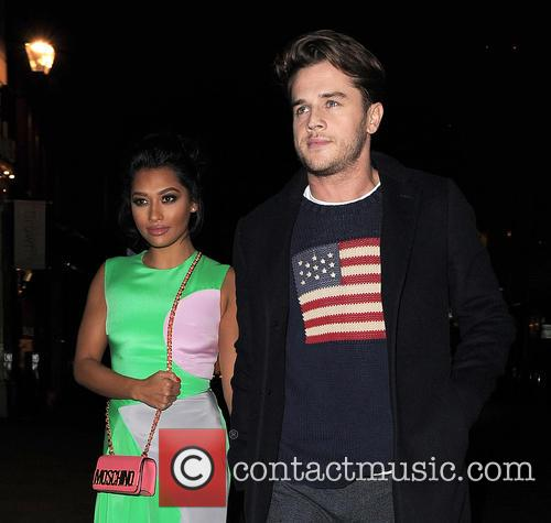 Vanessa White - London Fashion Week Autumn/Winter 2015 ...