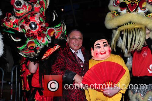 Jeffrey Yap and Chinese Lions 4