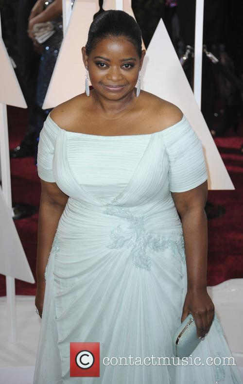 Octavia Spencer 10