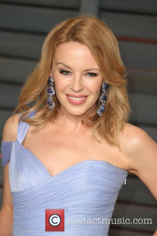 Kylie Minogue 6