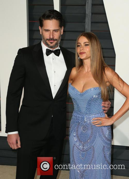 Joe Manganiello and Sofia Vergara 4