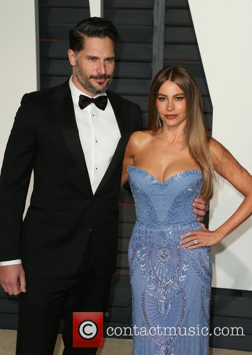 Joe Manganiello and Sofia Vergara 5