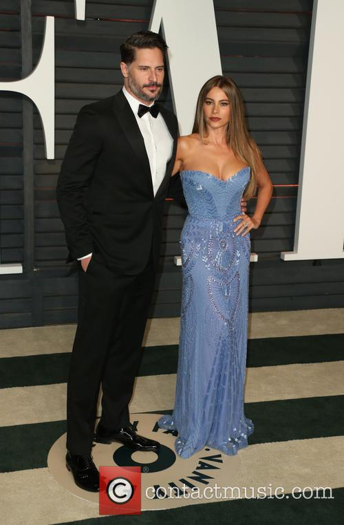 Joe Manganiello and Sofia Vergara 6