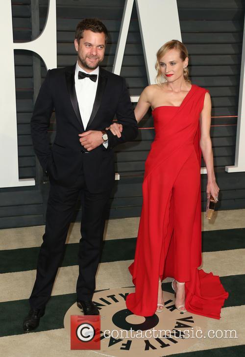 Joshua Jackson and Diane Kruger 4