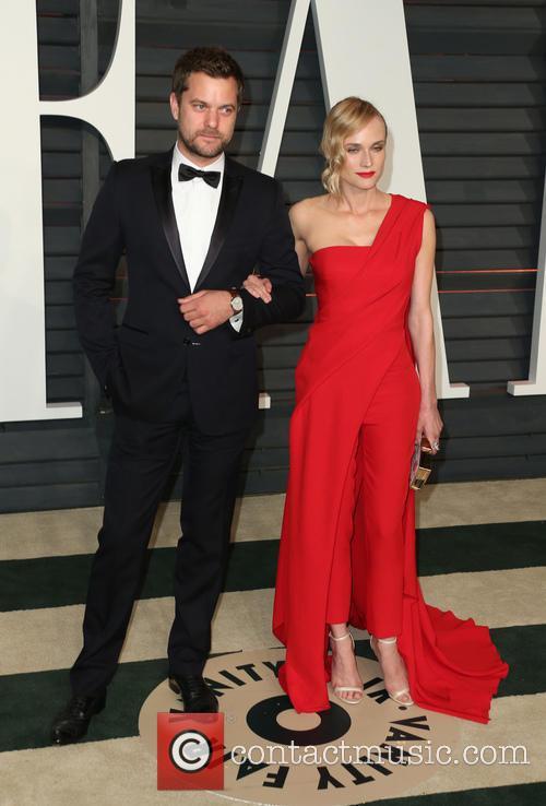 Joshua Jackson and Diane Kruger 5
