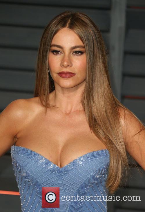 Sofia Vergara 2