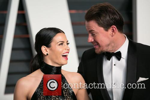 Jenna Dewan-tatum and Channing Tatum 3