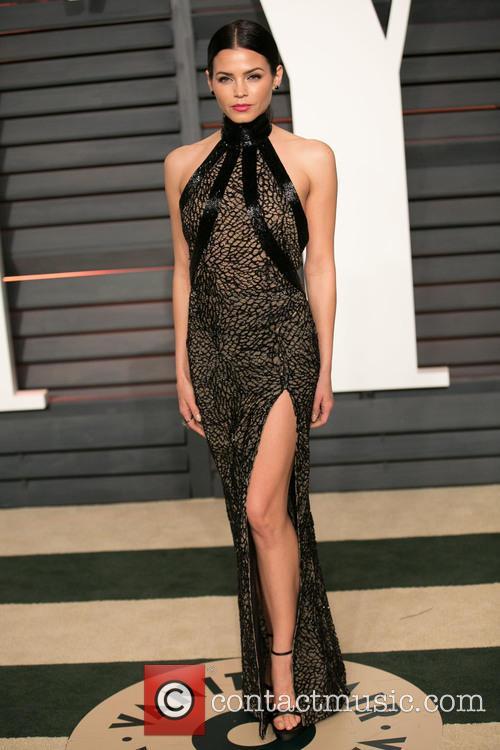 Jenna Dewan and Vanity Fair 2