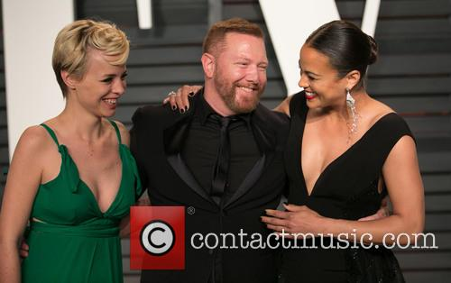 Jessica Roffey, Ryan Kavanaugh and Paula Patton 2