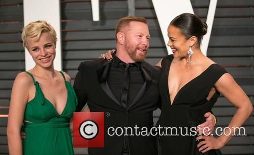 Jessica Roffey, Ryan Kavanaugh and Paula Patton 1