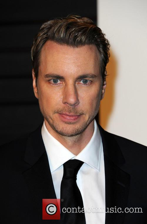 Dax Shepard: 'I Was Molested By My Neighbour At 7-Years-old'