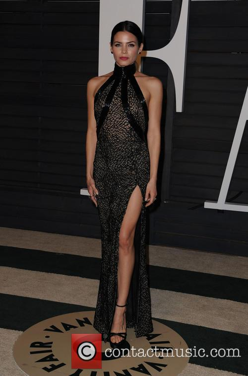 Jenna Dewan and Vanity Fair 1