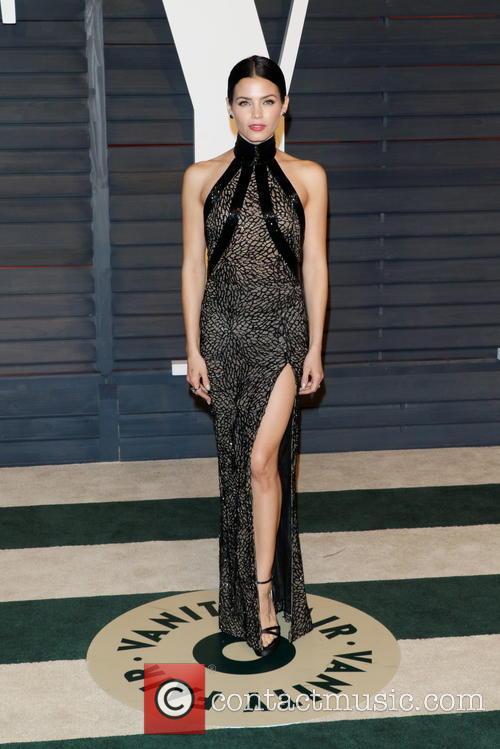 Jenna Dewan and Vanity Fair 4