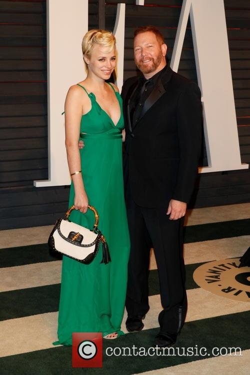 Ryan Kavanaugh, Jessica Roffey and Vanity Fair 11