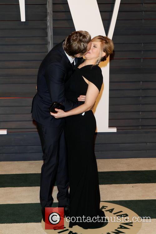 Kristen Bell and Dax Shepard 4
