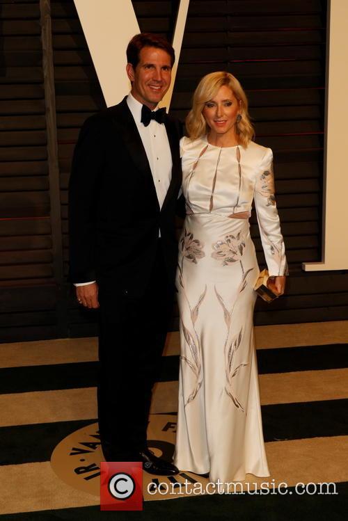 Vanity Fair, Prince Pavlos Of Greece and Princess Marie-chantal Of Greece 9