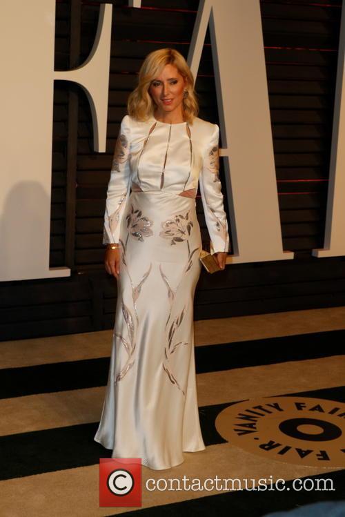 Vanity Fair and Princess Marie-chantal Of Greece 10