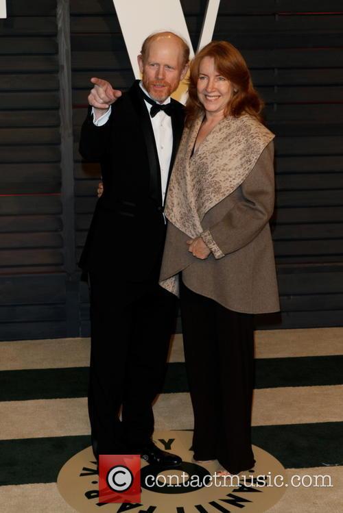 Ron Howard and Cheryl Howard 2