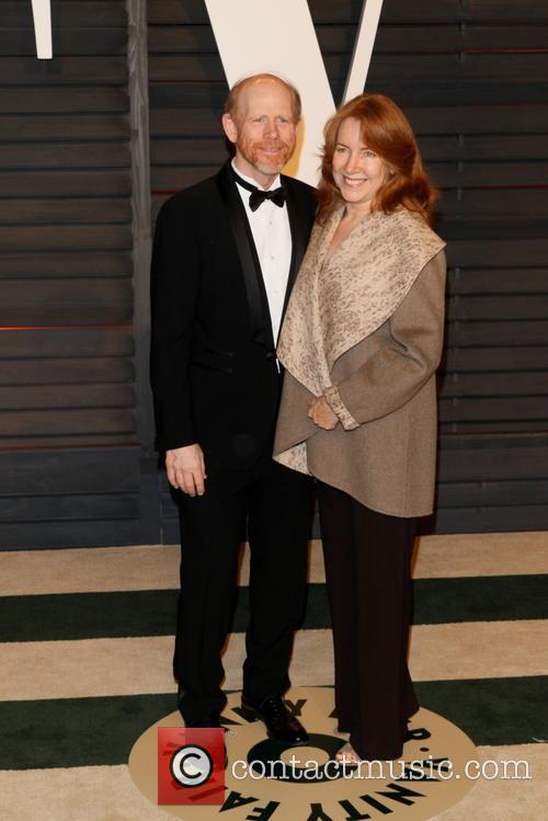 Ron Howard and Cheryl Howard 3