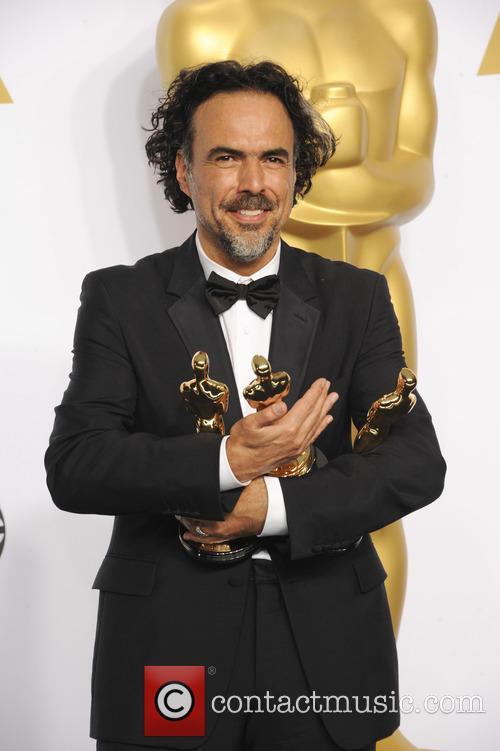 Alejandro Gonzalez Inarritu 1
