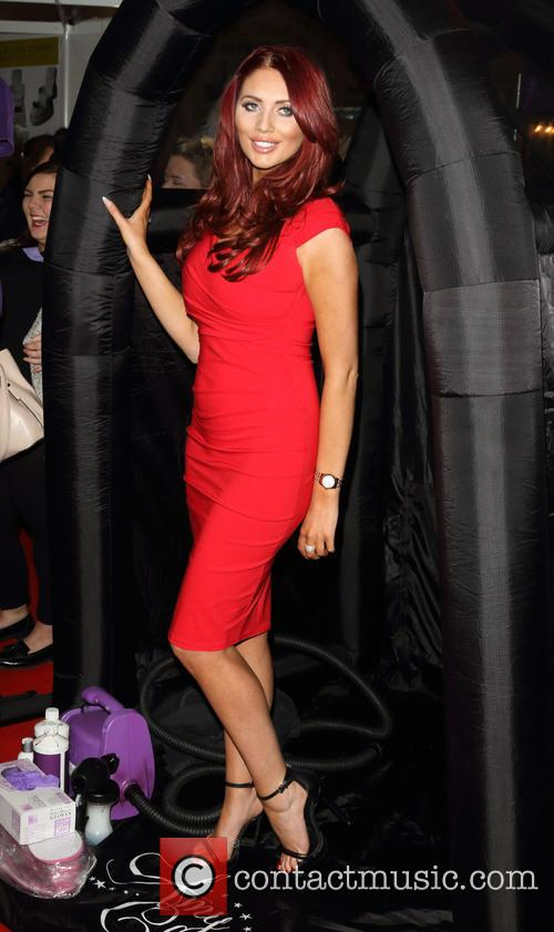 Amy Childs 9