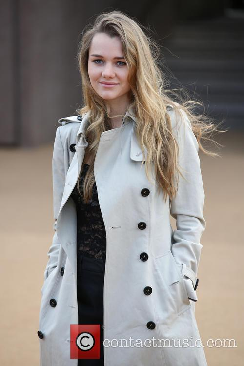 Immy Waterhouse 8