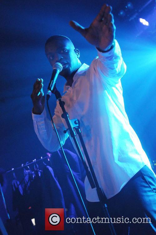 George Mpanga 3