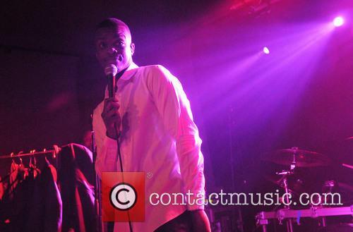 George Mpanga 5