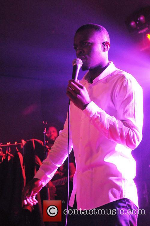 George Mpanga 6