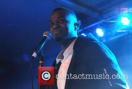 George Mpanga 8