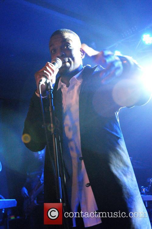 George Mpanga 9