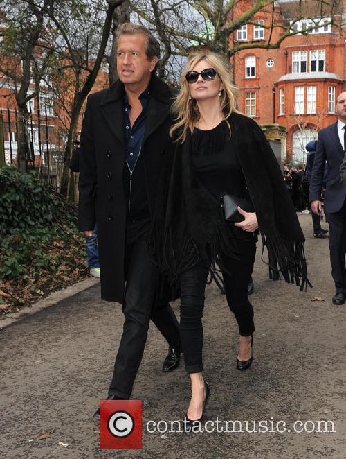 Mario Testino and Kate Moss 10