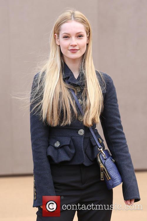 Laura Hayden 1