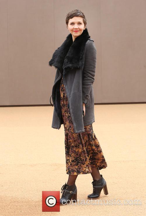Maggie Gyllenhaal 5