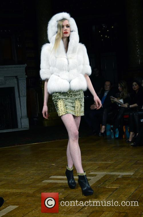 London Fashion Week, Kristian Aadvenik and Catwalk 3