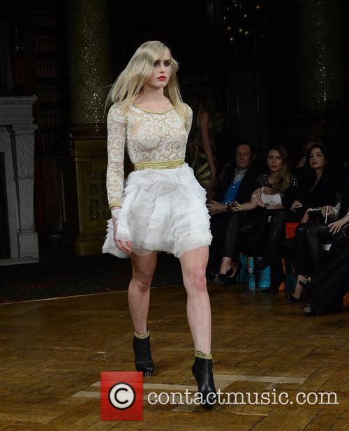 London Fashion Week, Kristian Aadvenik and Catwalk 11