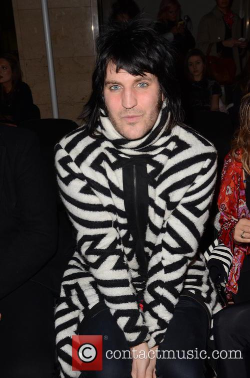 LFW AW15 - Pam Hogg - Front Row