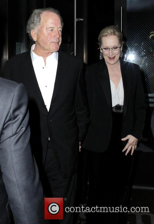 Meryl Streep and Don Gummer 3