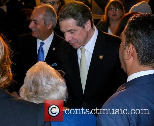Andrew Cuomo and Andrew Couomo 2